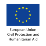 European Union Civil Protection and Humanitarian Aid Logo